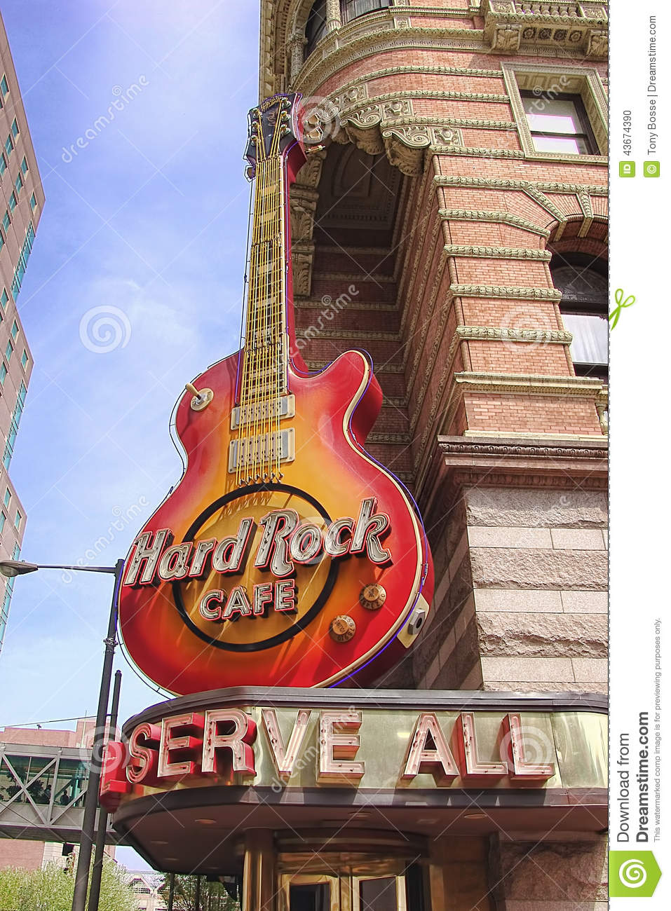 Hard Rock Cafe Philly