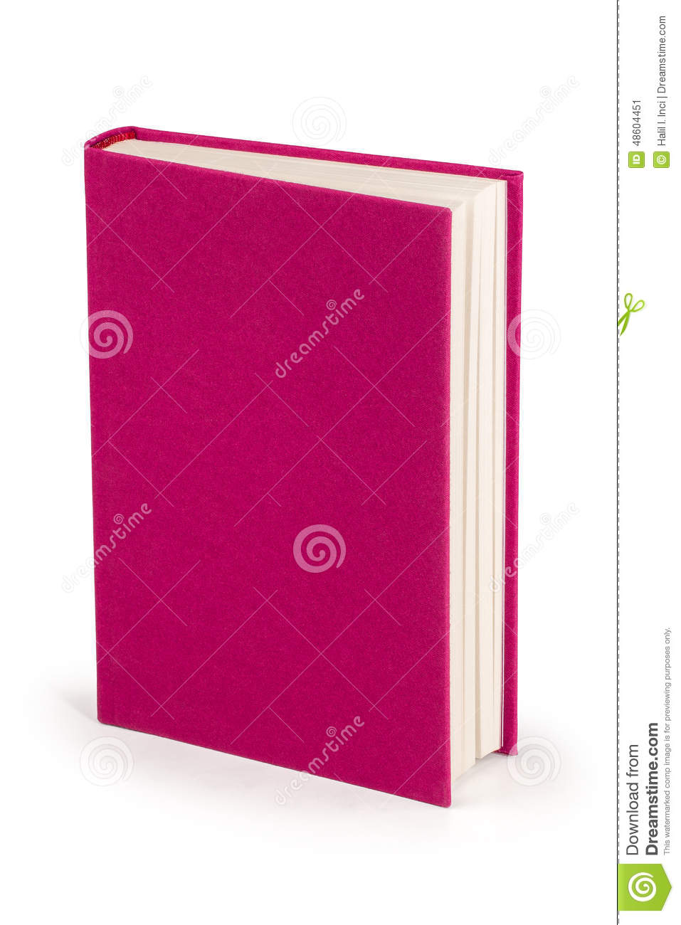 Hardcover Book Texture : Purple book binding stock photo cartoondealer