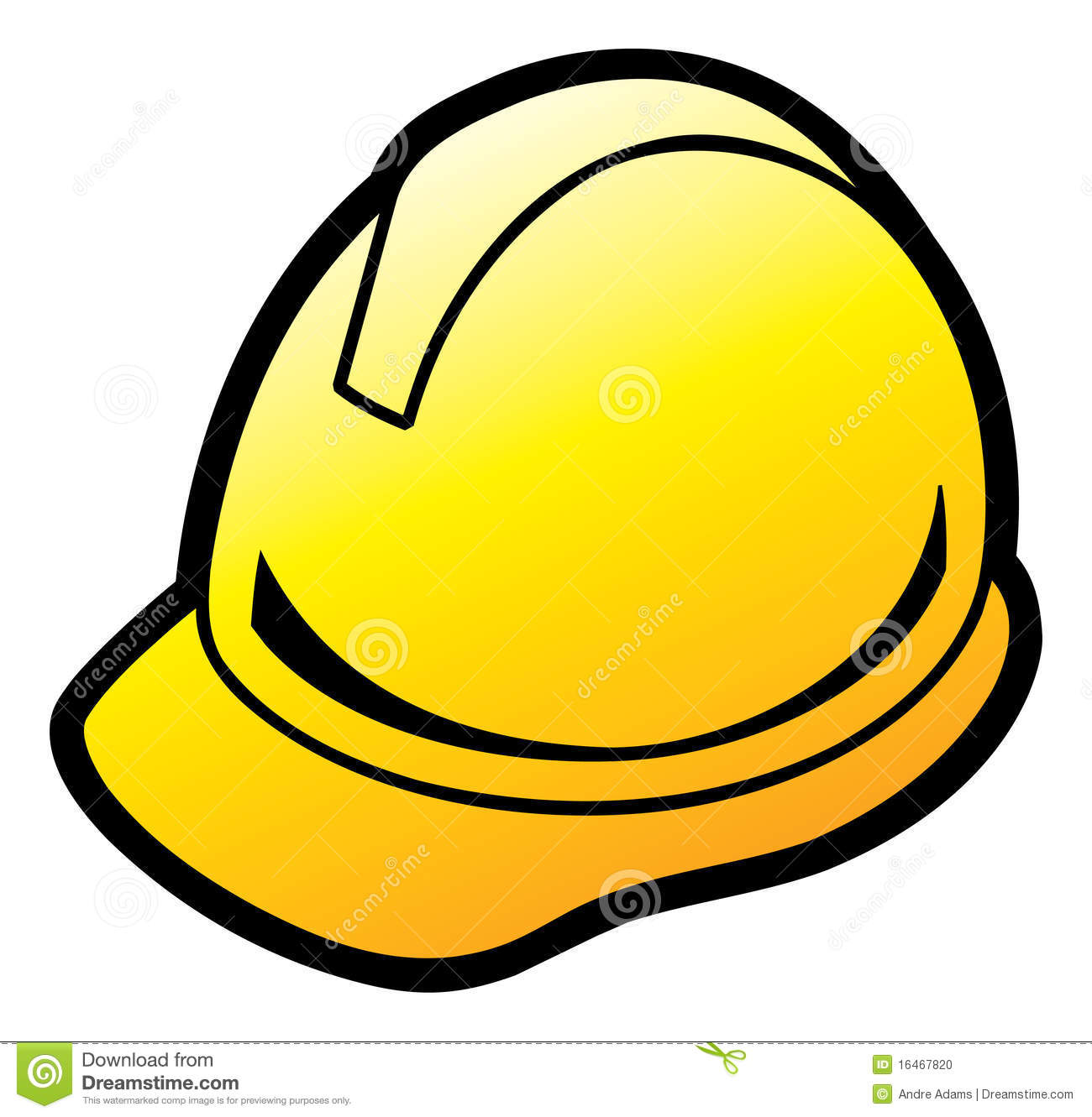 construction worker hat clipart - photo #28