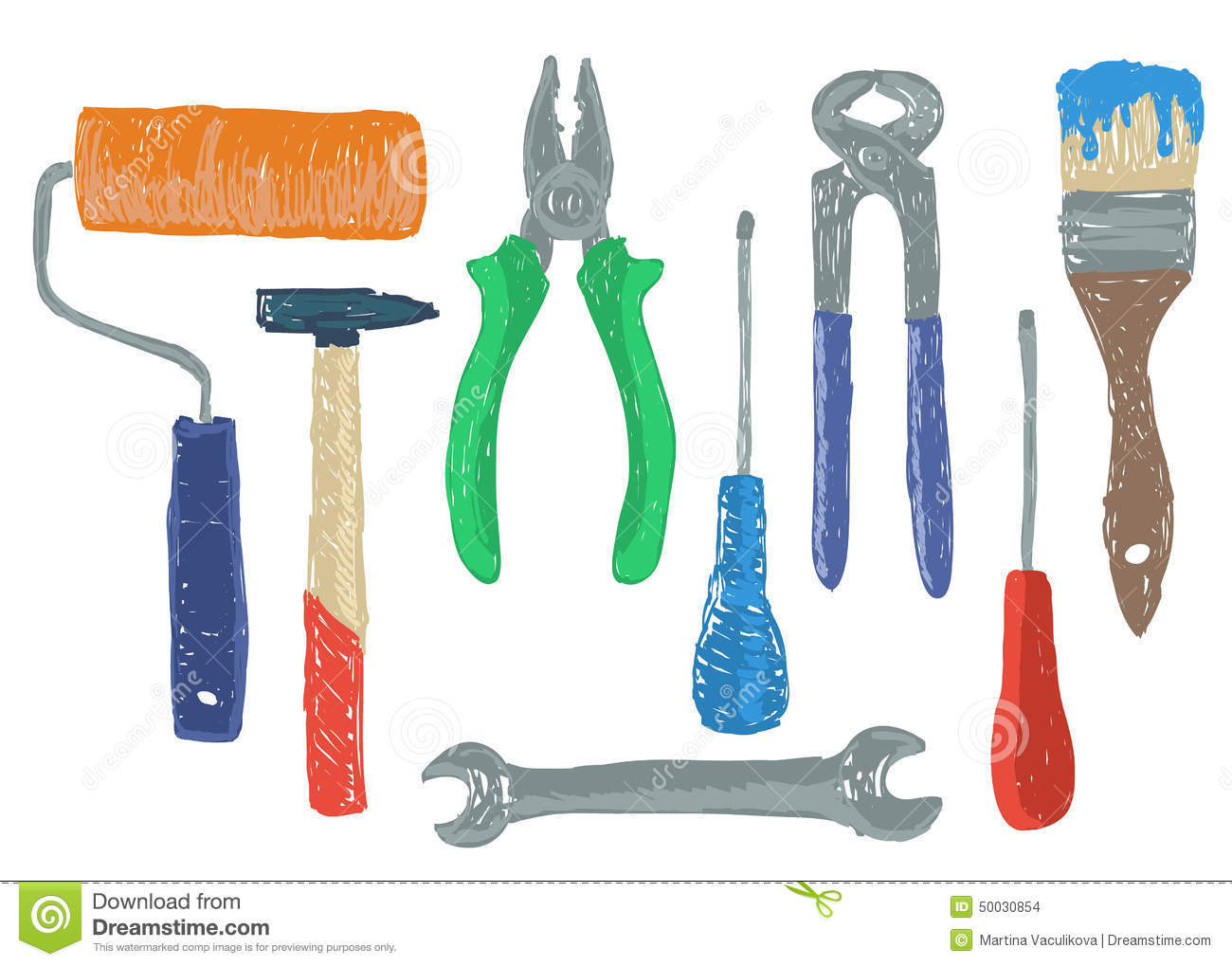 Hammer And Saw  546 Free Downloads  Vecteezy