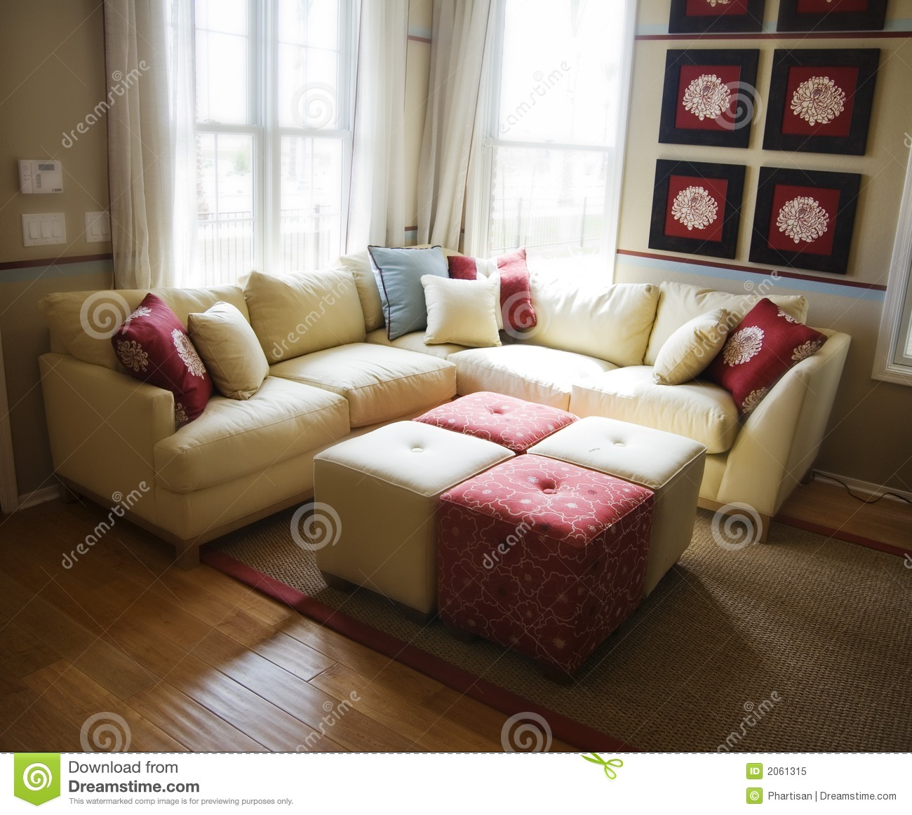 Living Room Hardwood Living Room hardwood flooring in living room stock photo image 2061290 royalty free photo