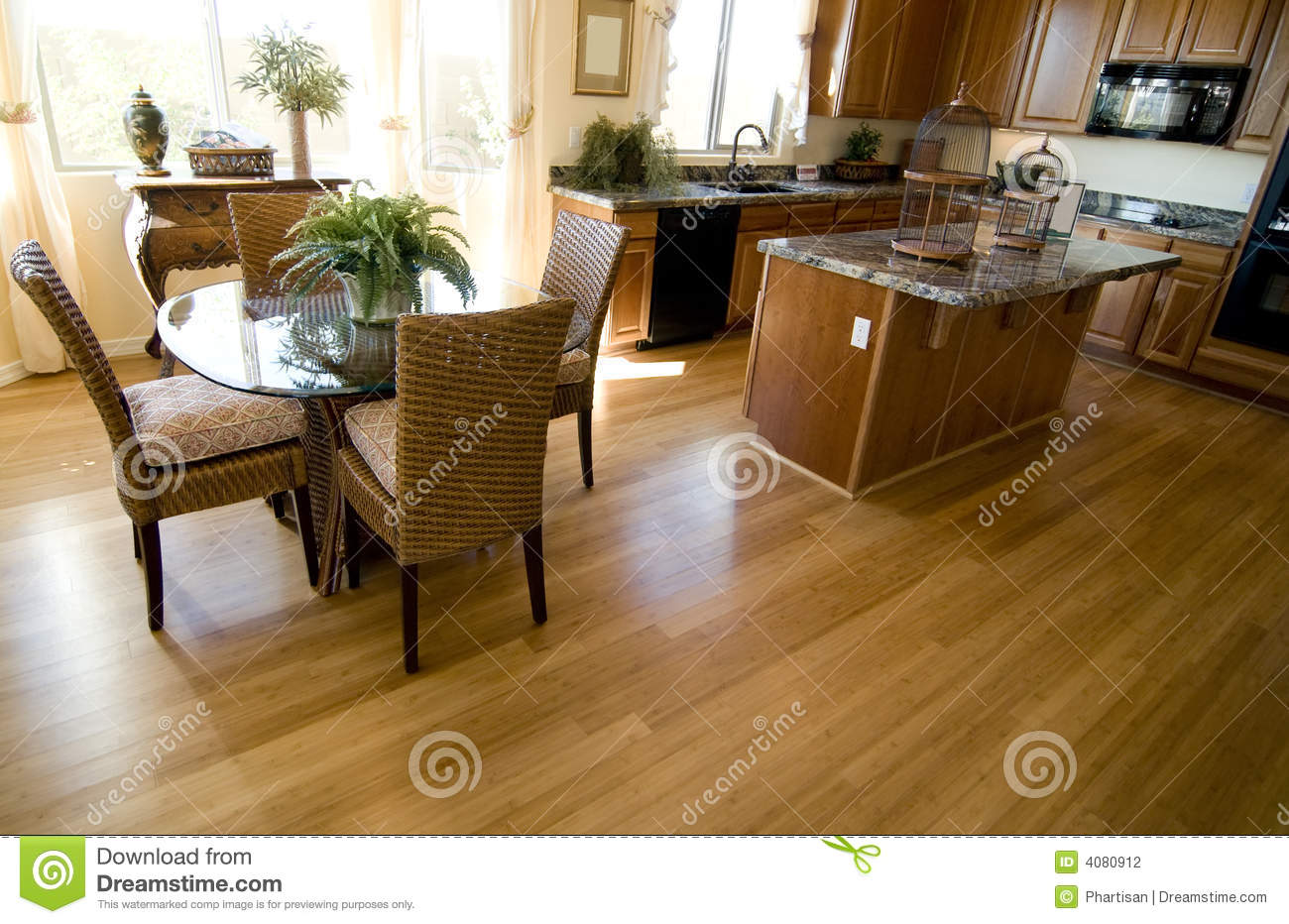 hardwood flooring royalty