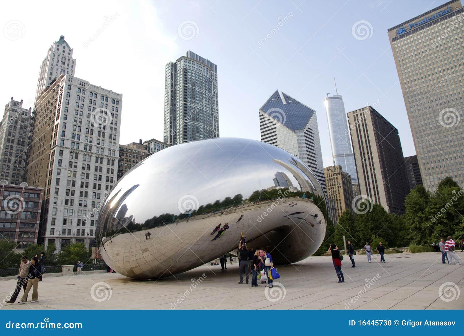 Haricot de Chicago