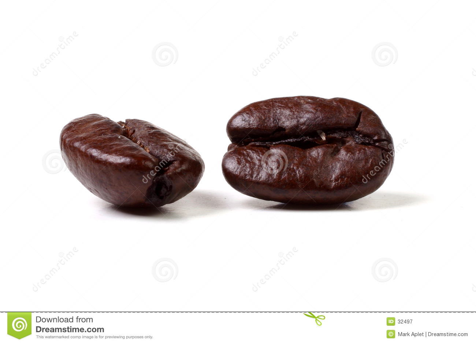 Haricots de Java