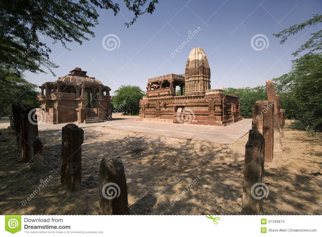 Osian India  city photos : Harihara Hindu Temple Osian Rajasthan India Stock Images Image ...