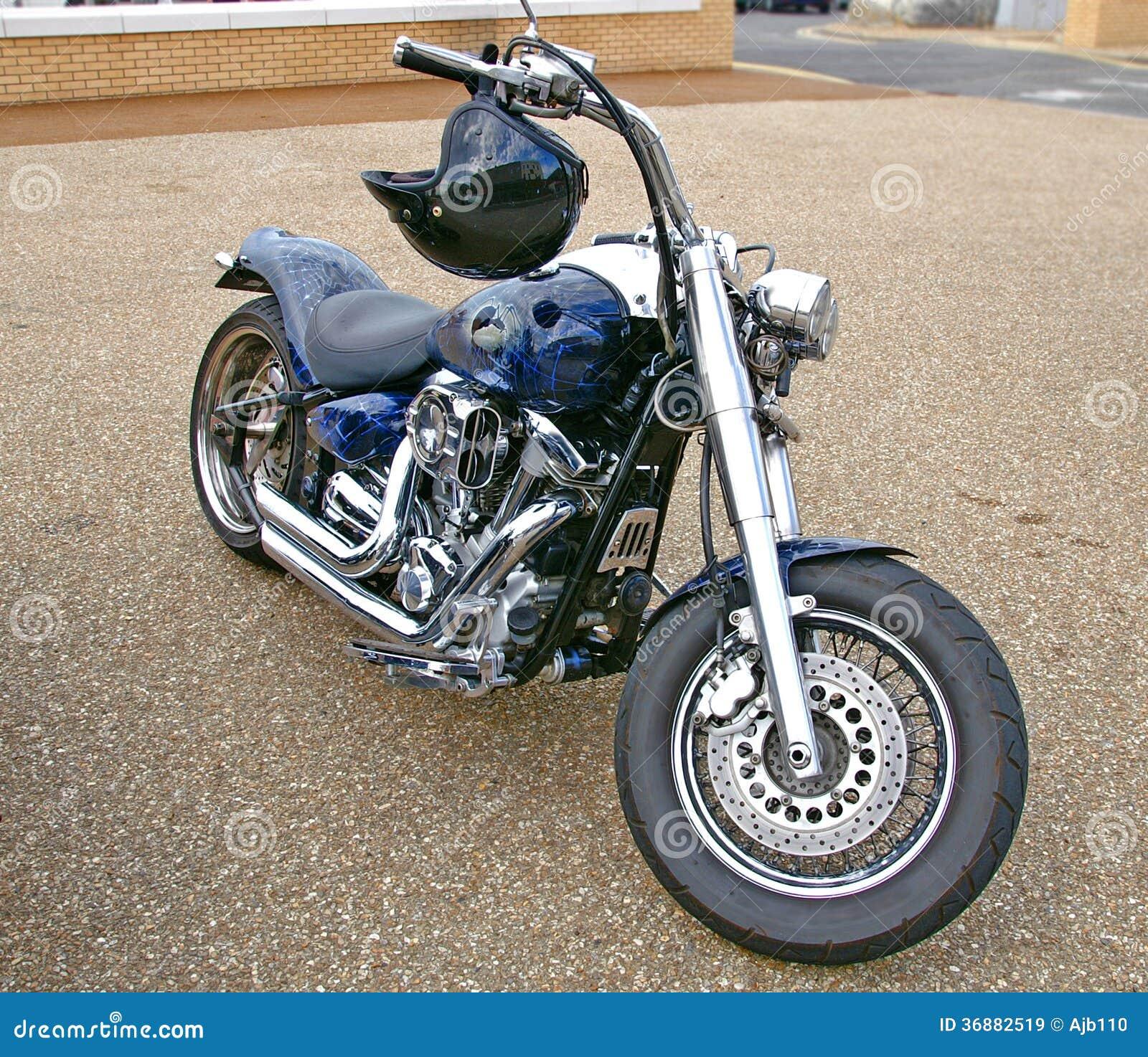 Download Harley Davidson Spider Bike Immagine Stock Editoriale - Immagine di davidson, maniglia: 36882519
