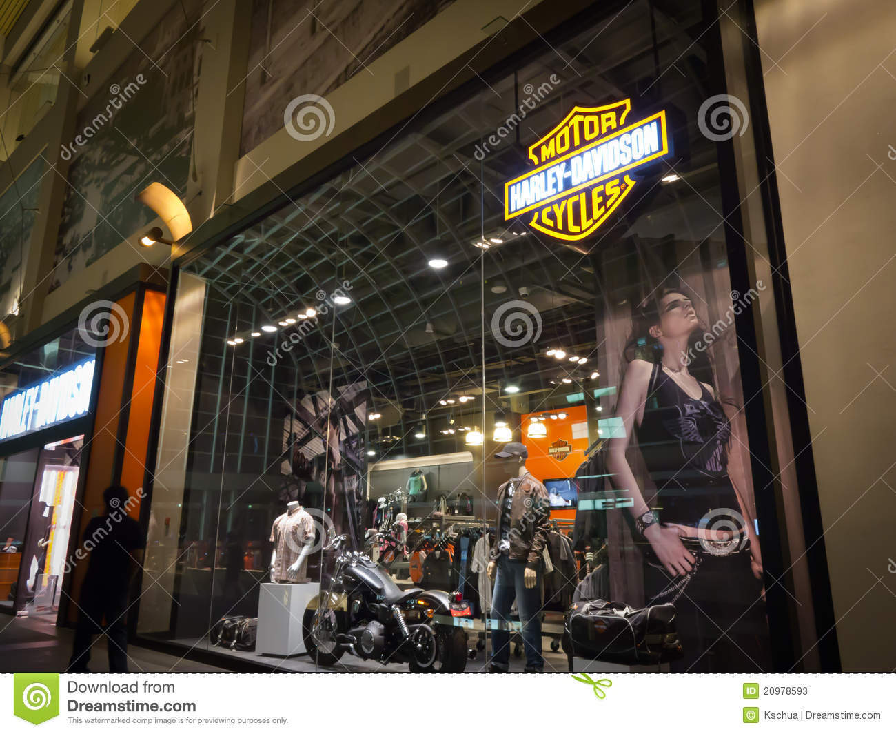 The Harley-Davidson® Shop of Rochester in Rochester, New ...