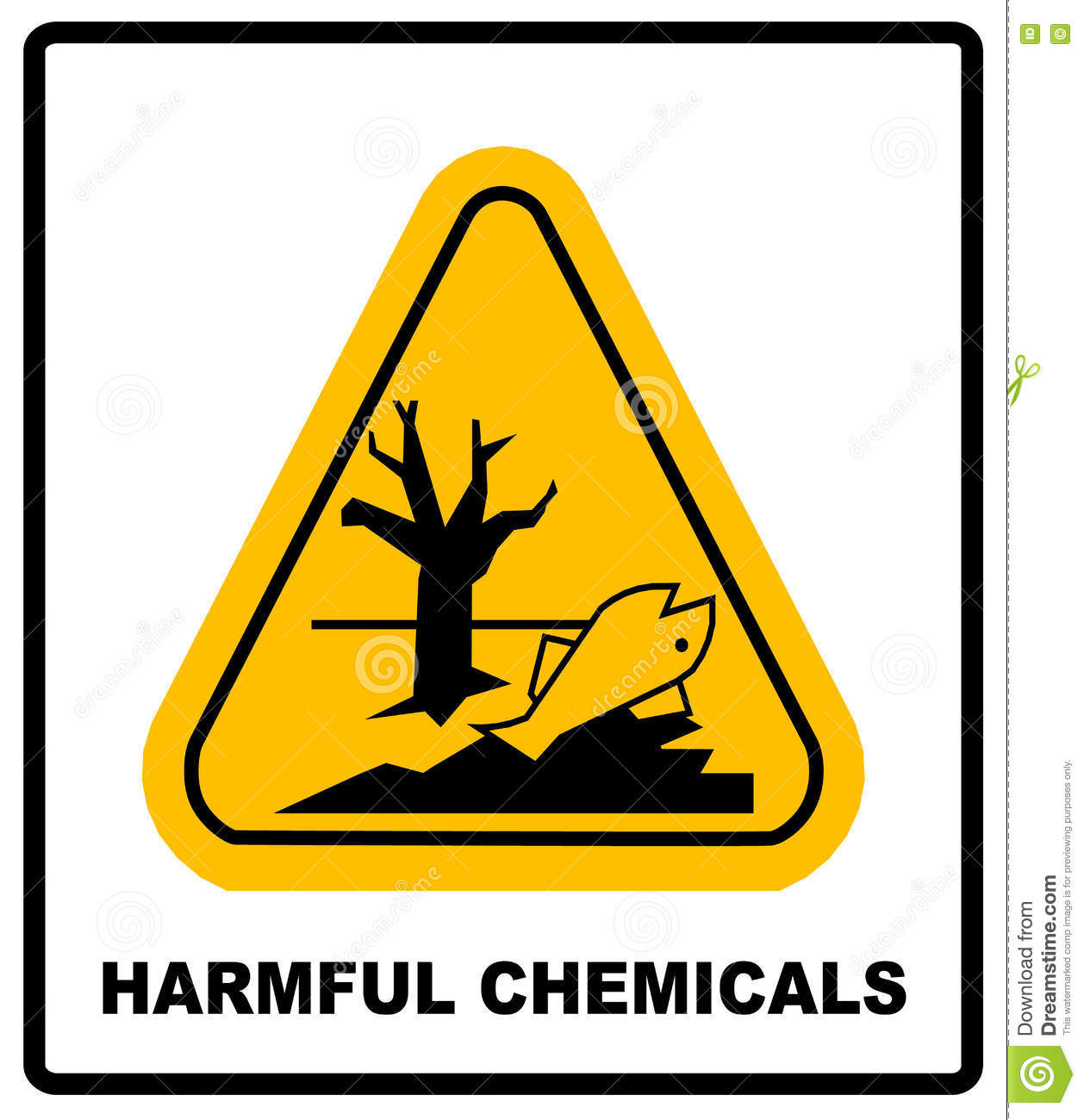 toxic chemicals in the environment pdf