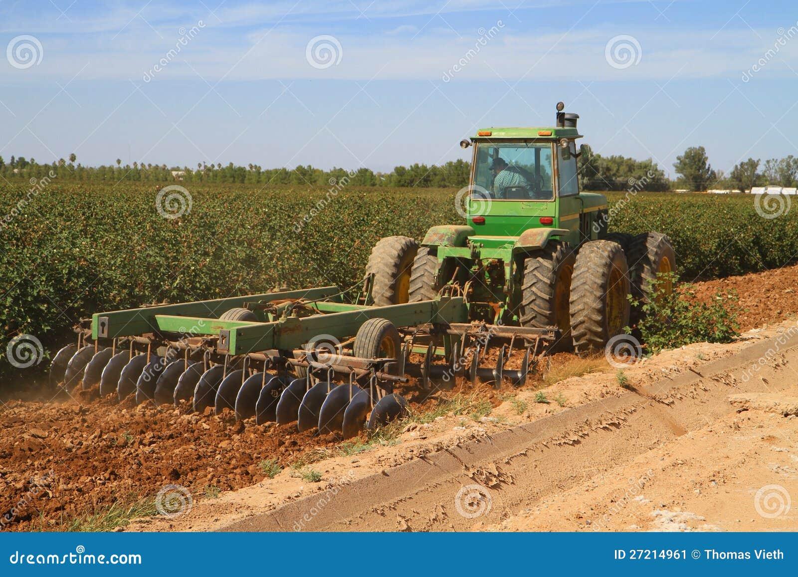 arizona agriculture harrowing cotton fields editorial john deere tractor clip art designs john deere tractor clipart images