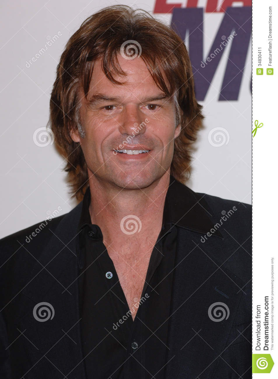 harry hamlin wiki
