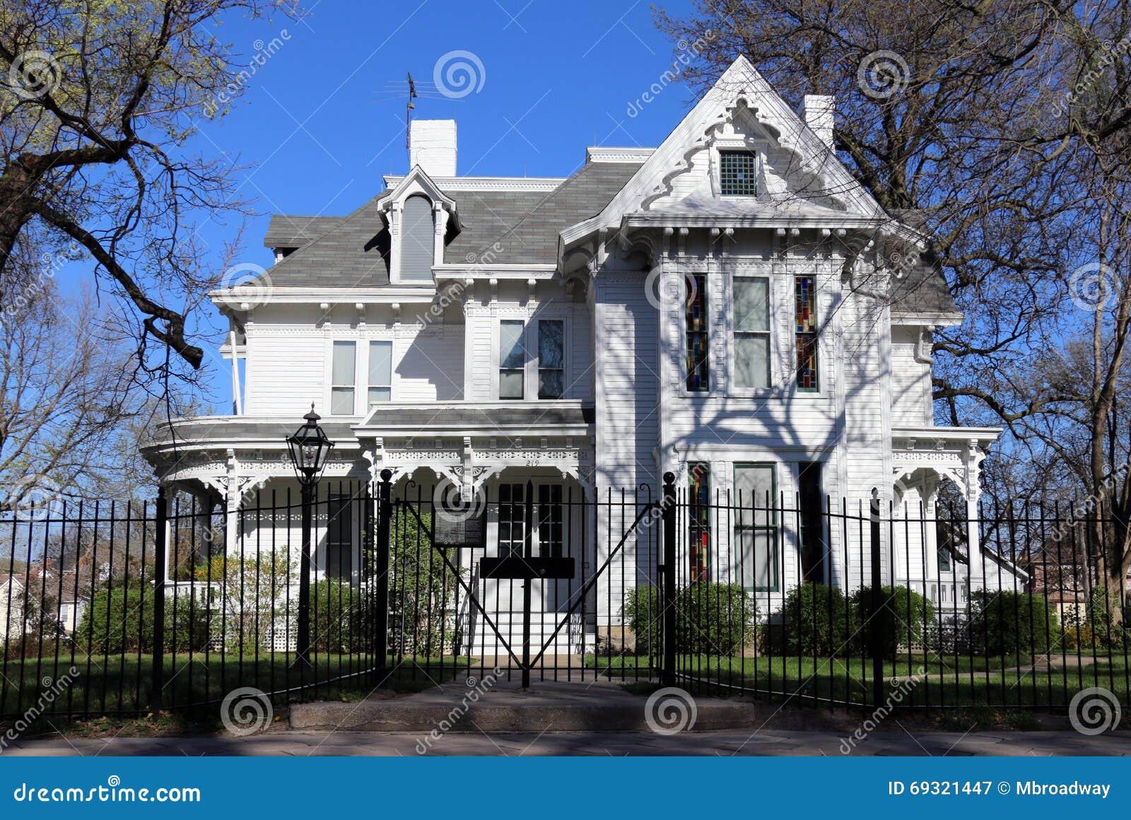 Harry Truman Residence