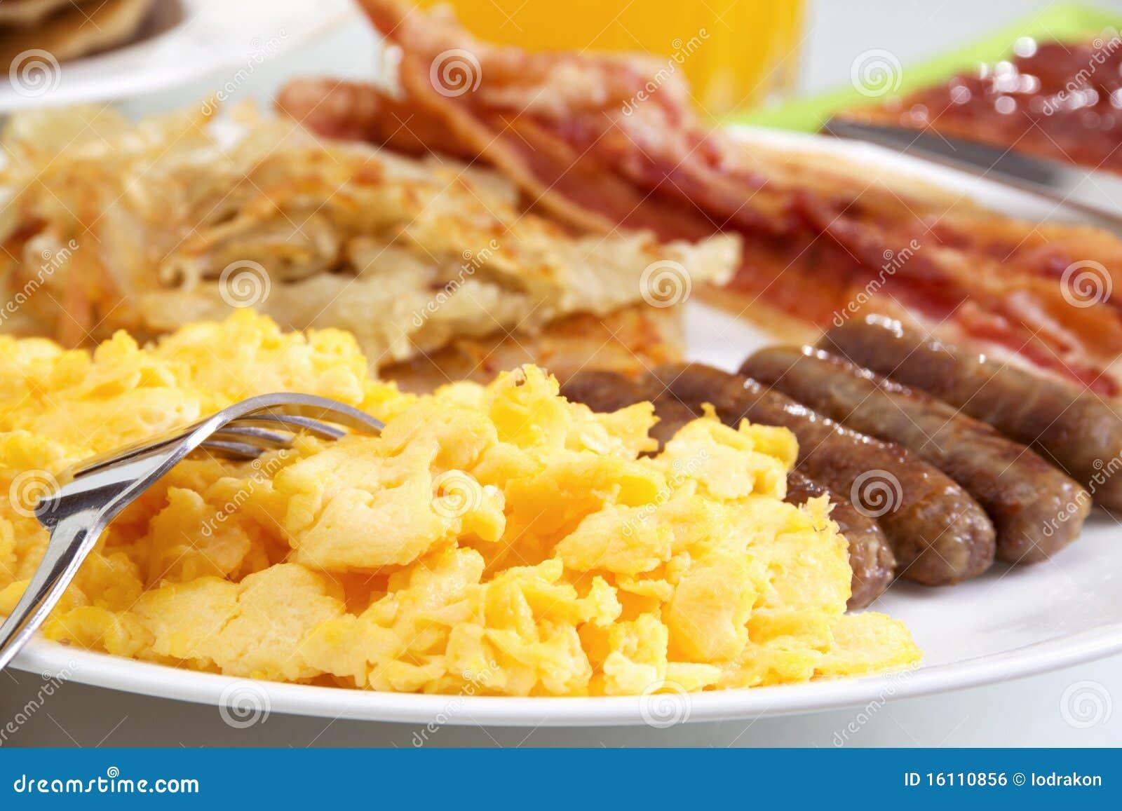 Hartelijk Ontbijt
