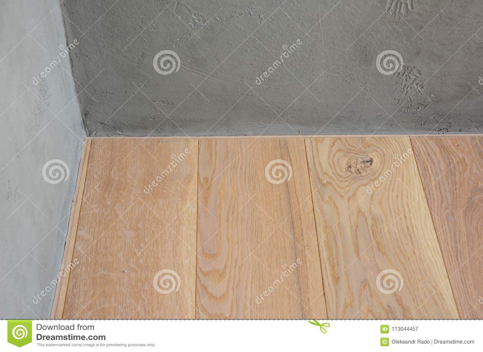 Fußboden Ohne Fußleisten ~ Hartholzbodenbelag ohne fussleisten stockbild bild von parquet