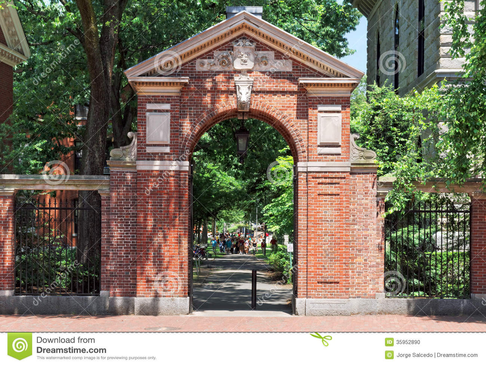 A Harvard