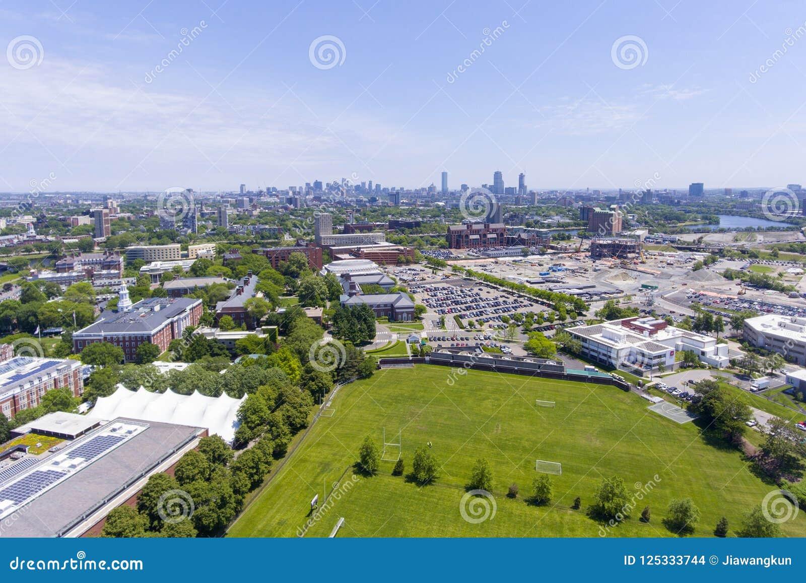 Harvard Business enseña, Boston, Massachusetts, los E.E.U.U.