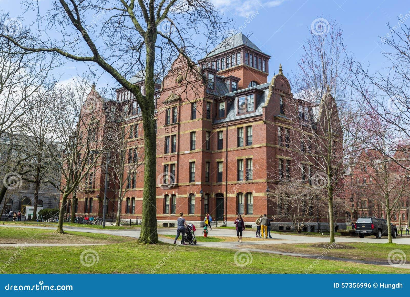 Harvarduniversitetet