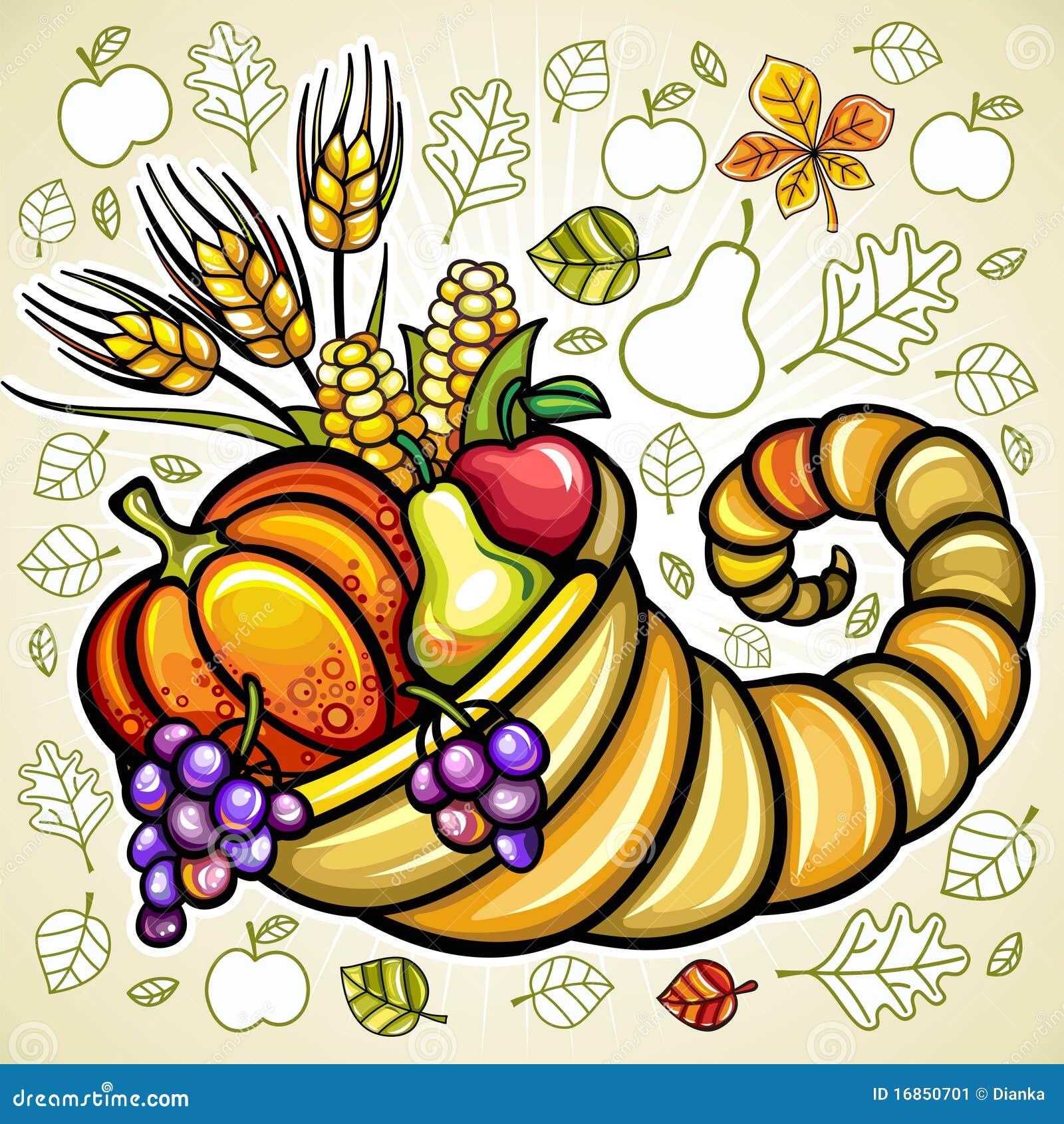 Harvest Symbol