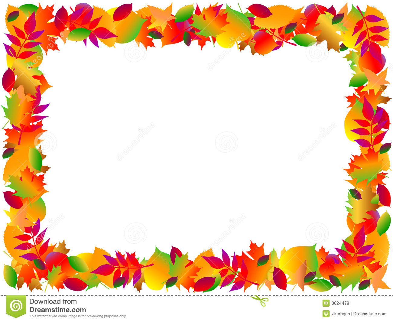 Harvest Frame Royalty Free Stock Photos - Image: 3624478