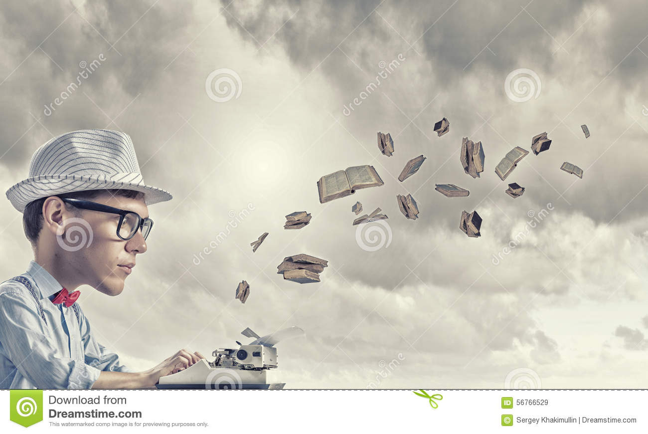fdbc725fd8 He has great mind stock illustration. Illustration of read - 56766529