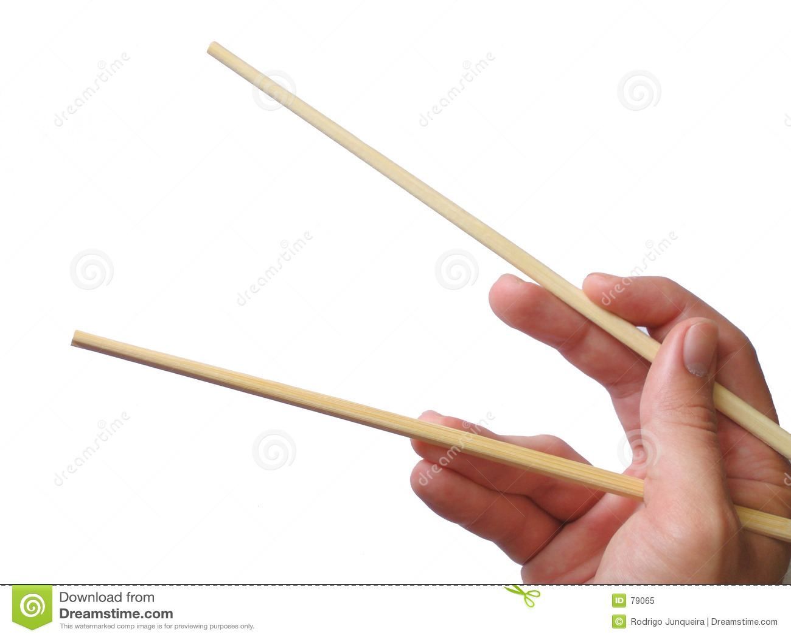 Поделки из японских палочек для еды