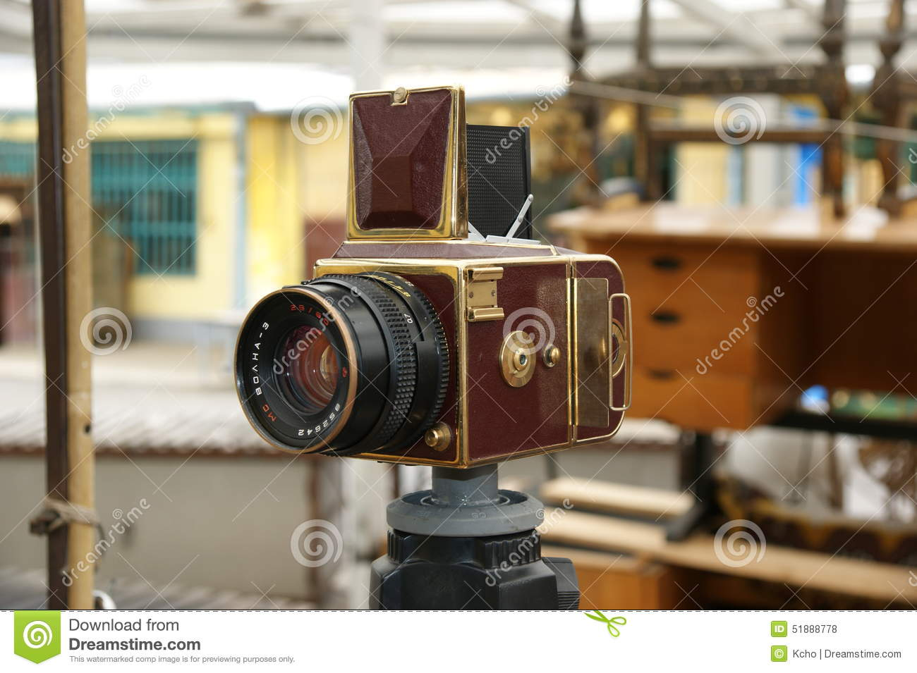 Hasselblad, Gold Editorial Stock Photo - Image: 51888778