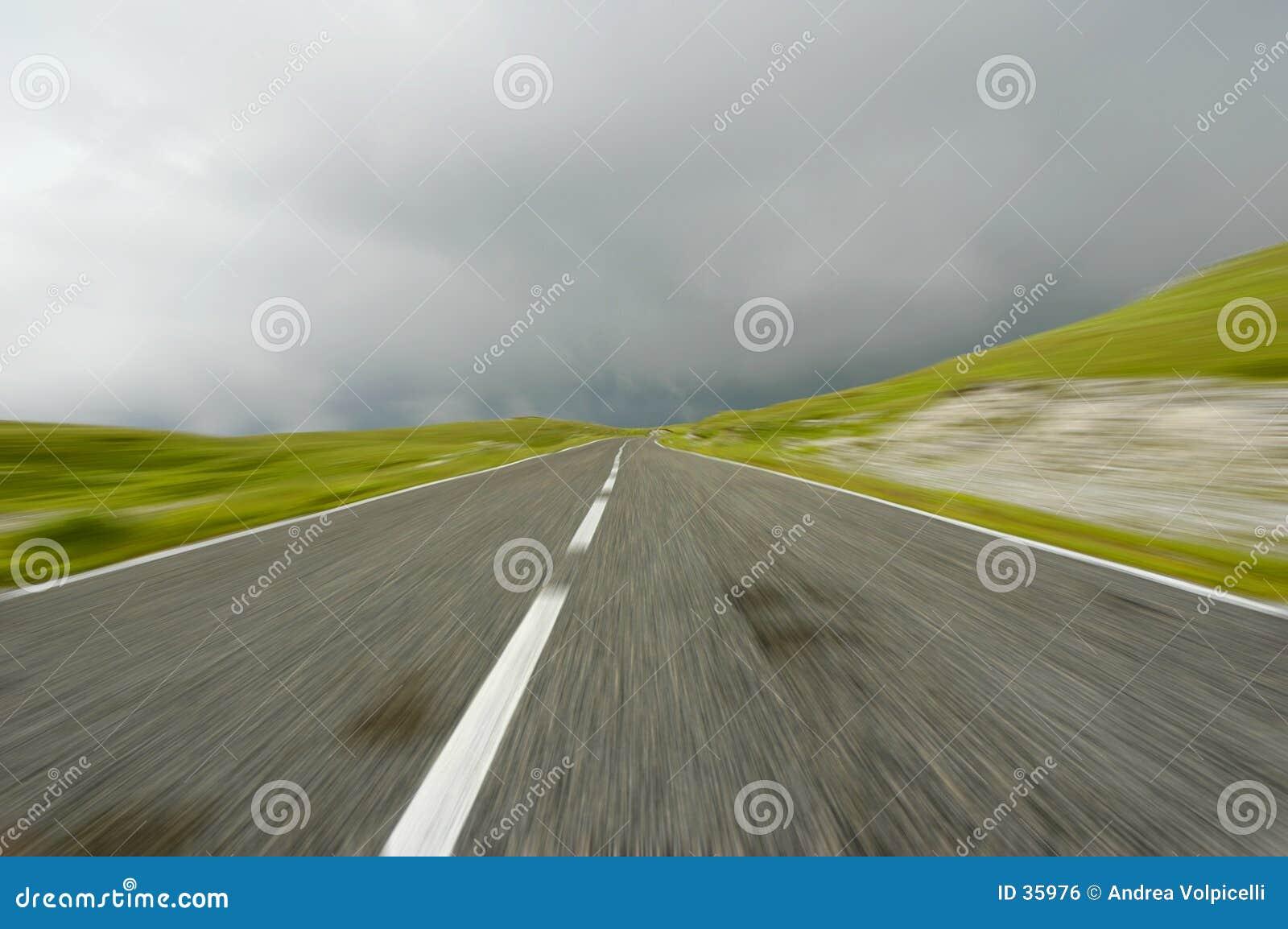 Hastighet