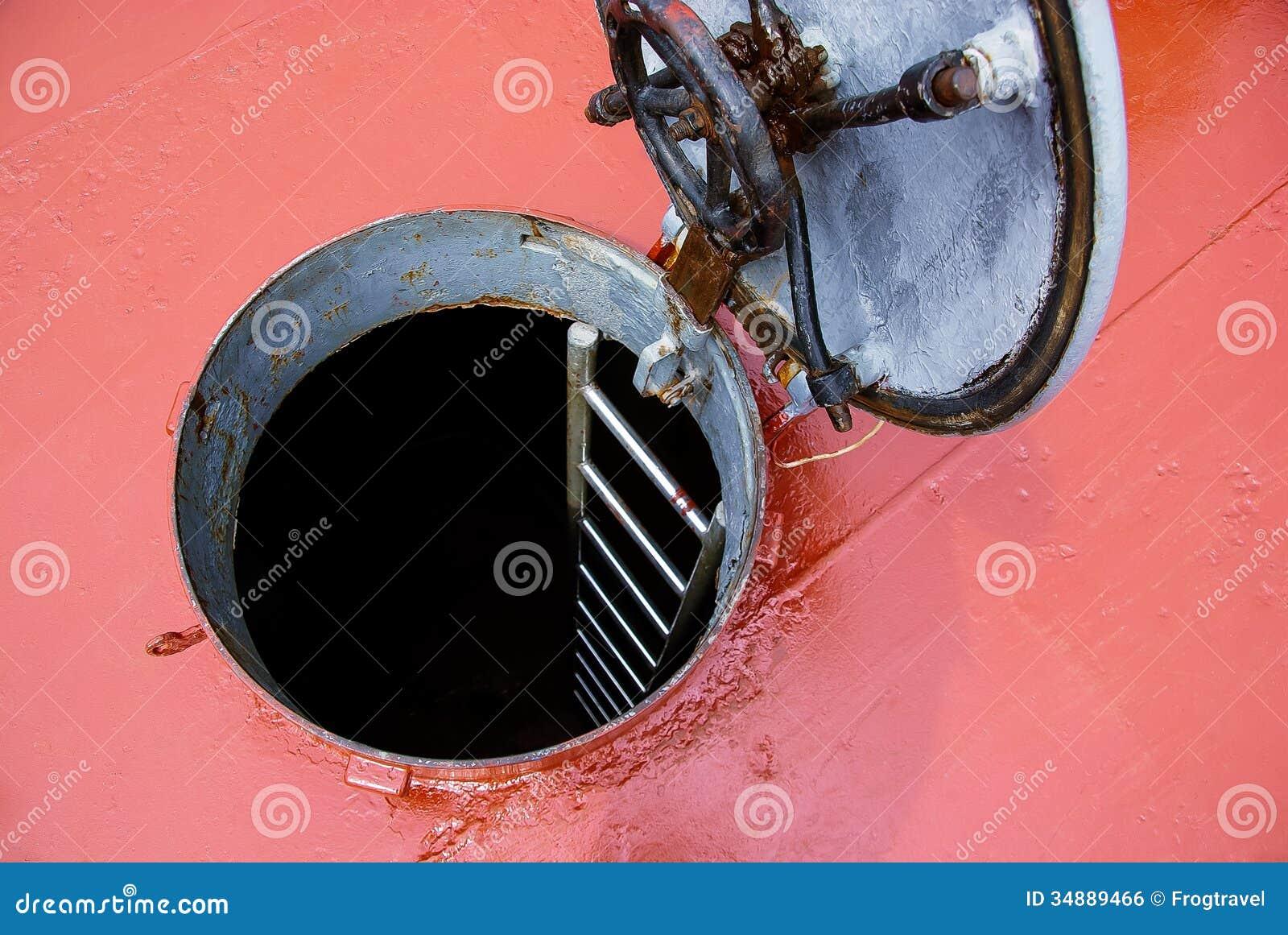 Hatch Door On Deck Stock Photo Image Of Crank Boat 34889466 Hd wallpaper metal door hatch round