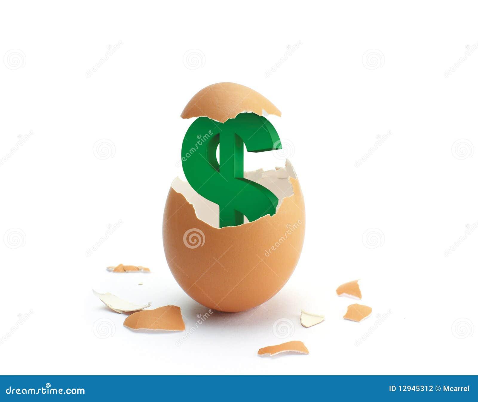 Business plan egg