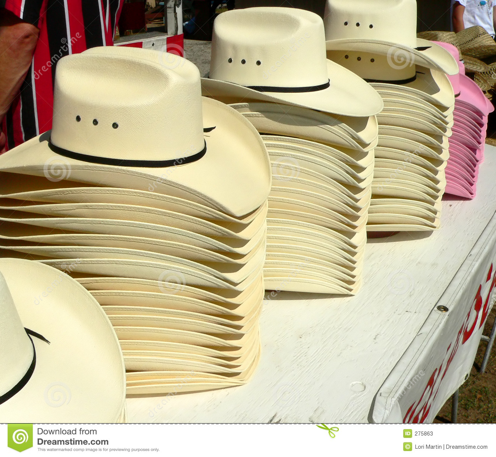 Hattbuntar