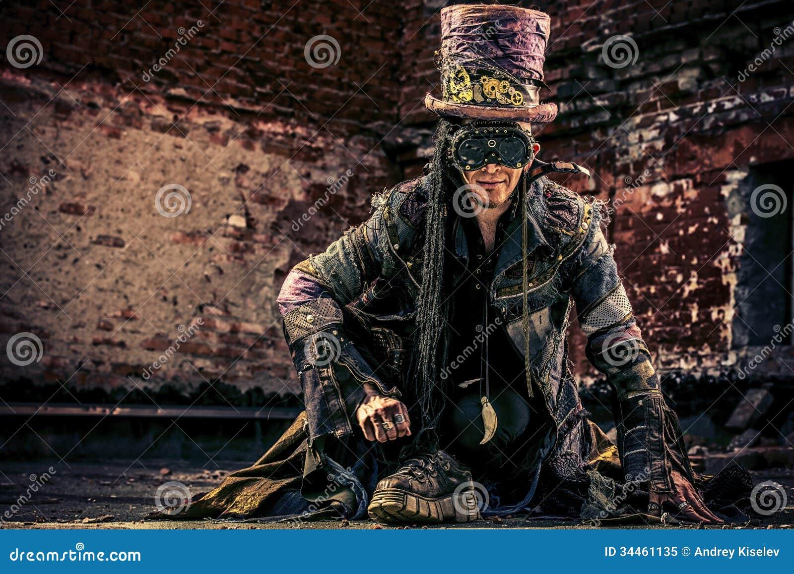 Hattmakareman