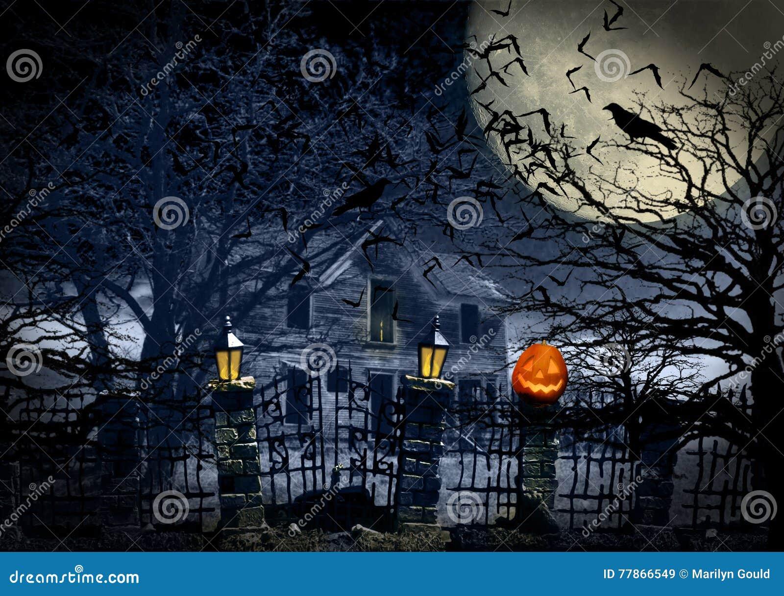 Image Result For Spooky Jack O Lanterns