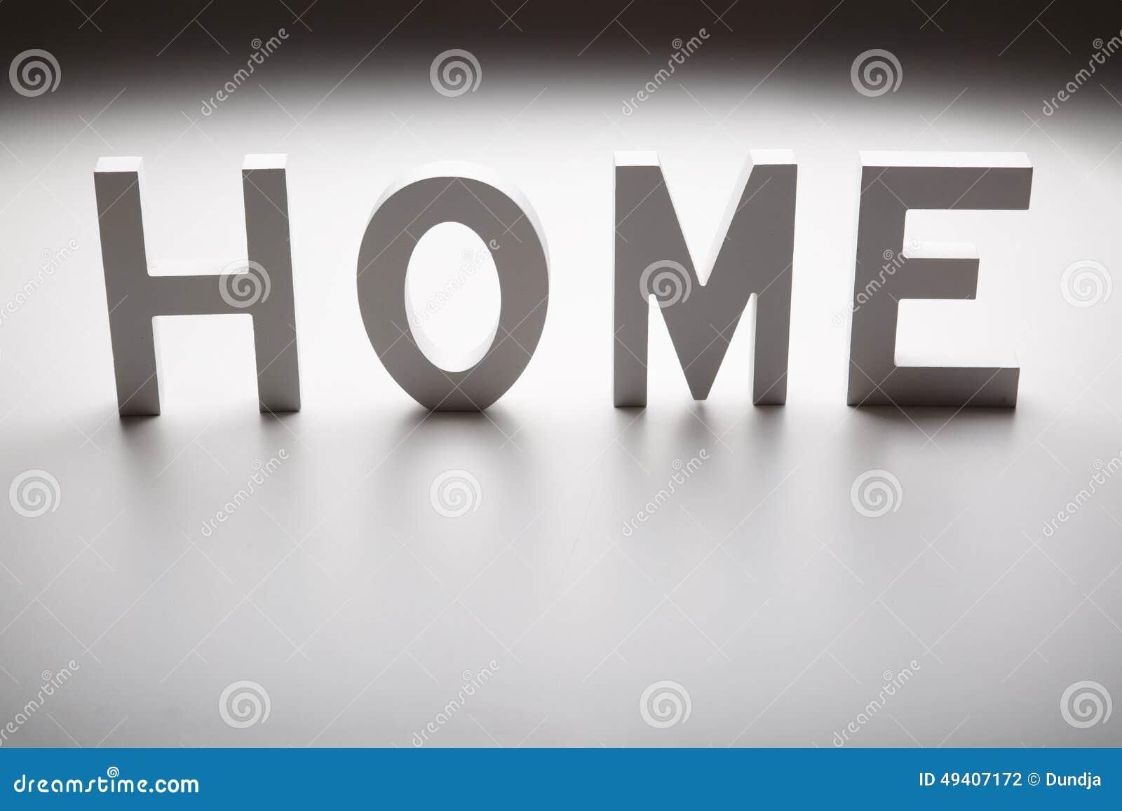 Download Haus stockfoto. Bild von hell, weinlese, d0, text, fokus - 49407172