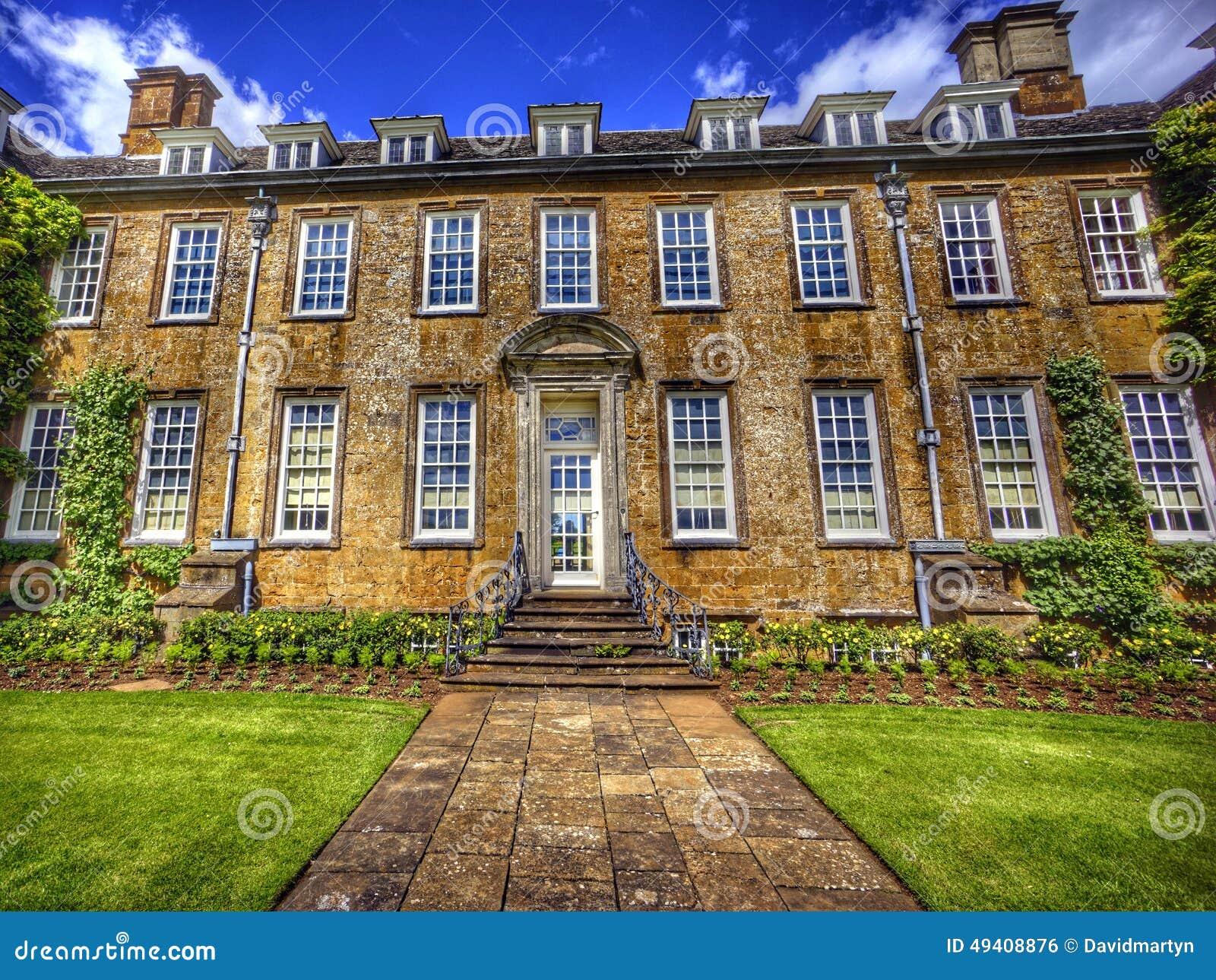 Download Haus stockfoto. Bild von gericht, midlands, upton, zustand - 49408876