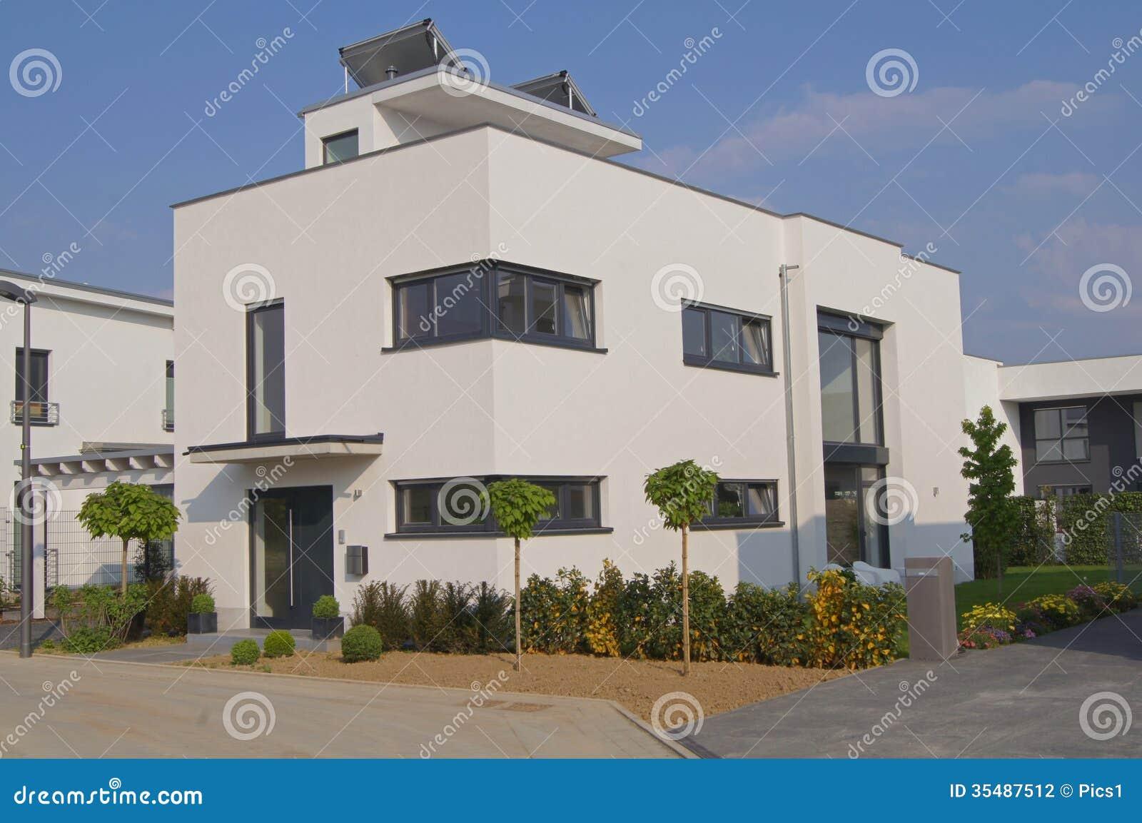 Unglaublich Haus Mit Flachdach Galerie Von