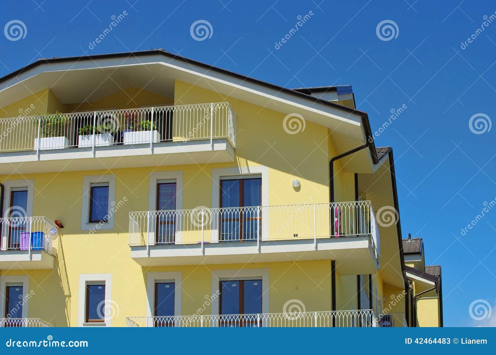 Haus Mittelmeer