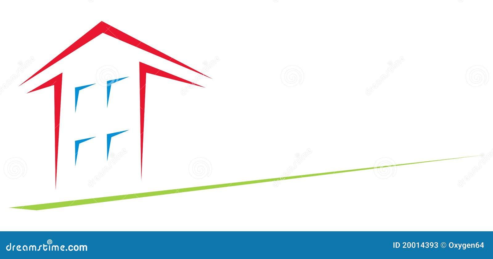 haus am pfeil stockfotos bild 20014393. Black Bedroom Furniture Sets. Home Design Ideas