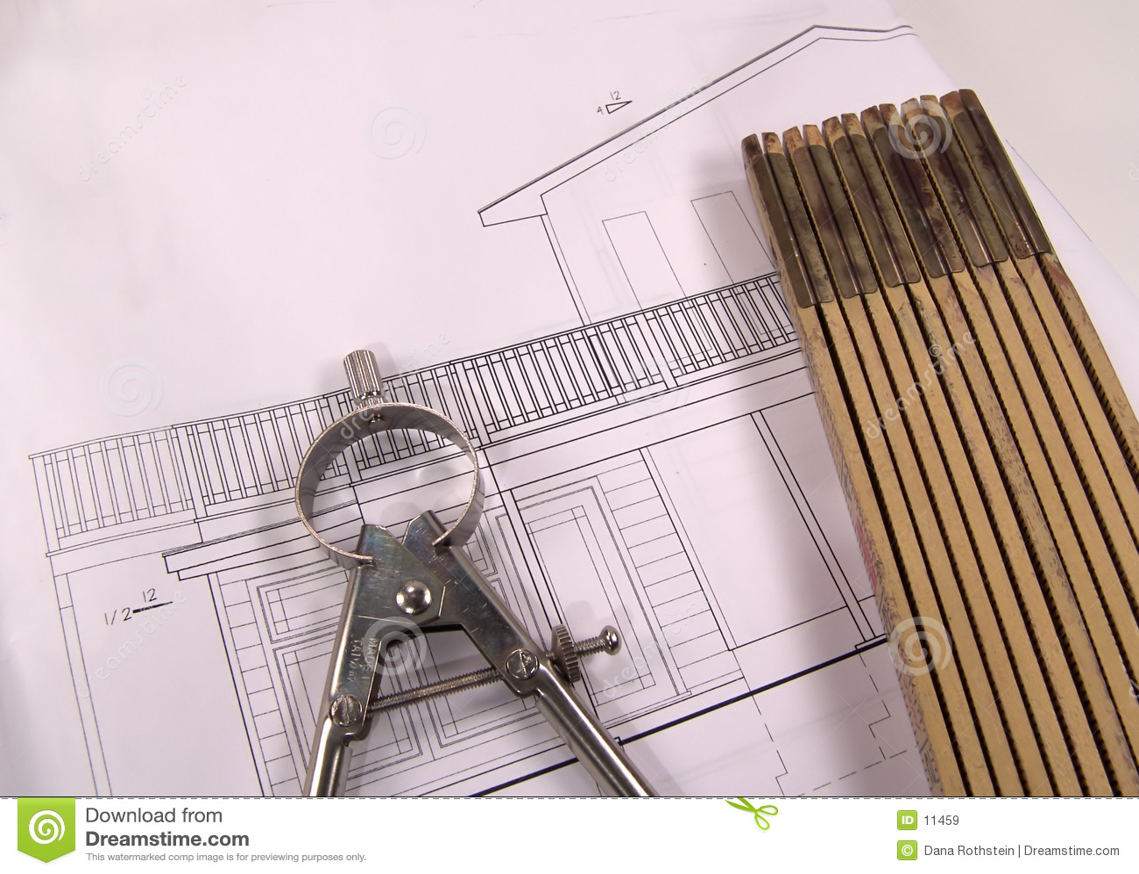 Haus-Pläne
