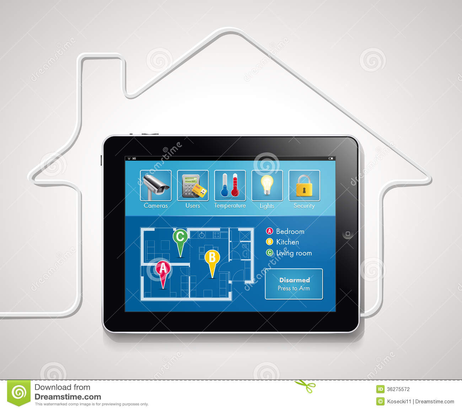 Hausautomation 1