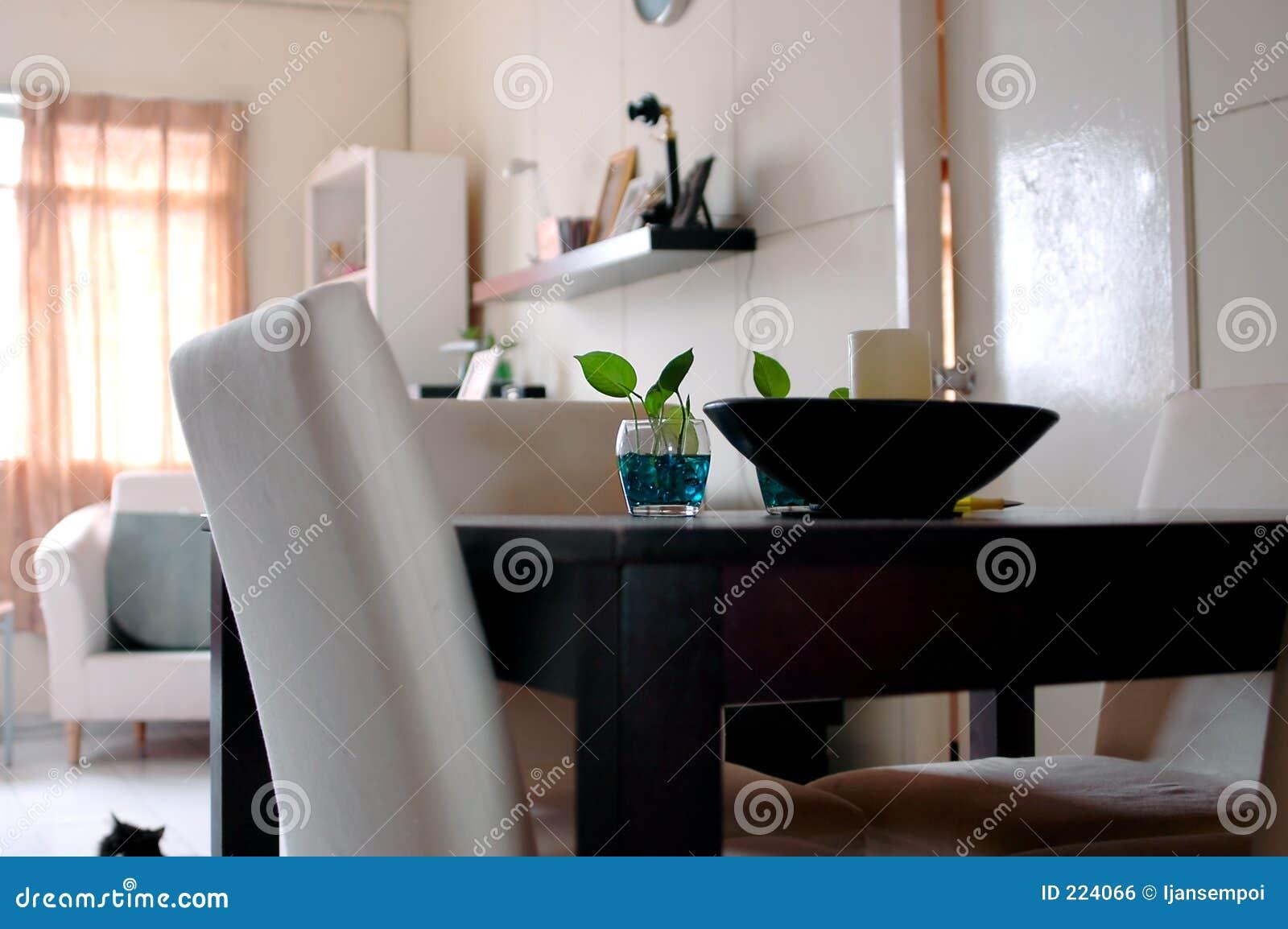 Hausinnenraum