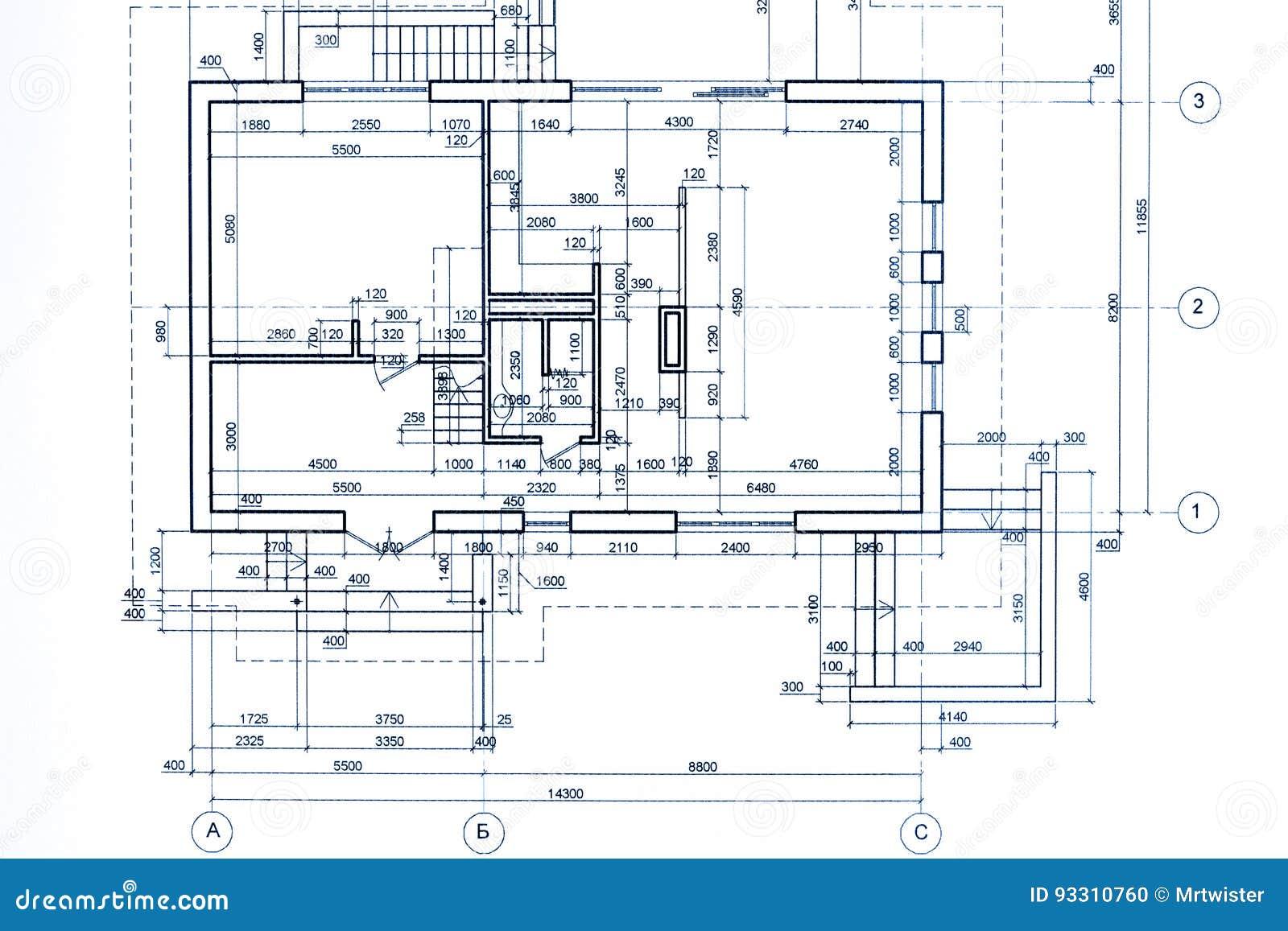 Ausgezeichnet Liniendiagramm Des Hausplans Ideen - Elektrische ...