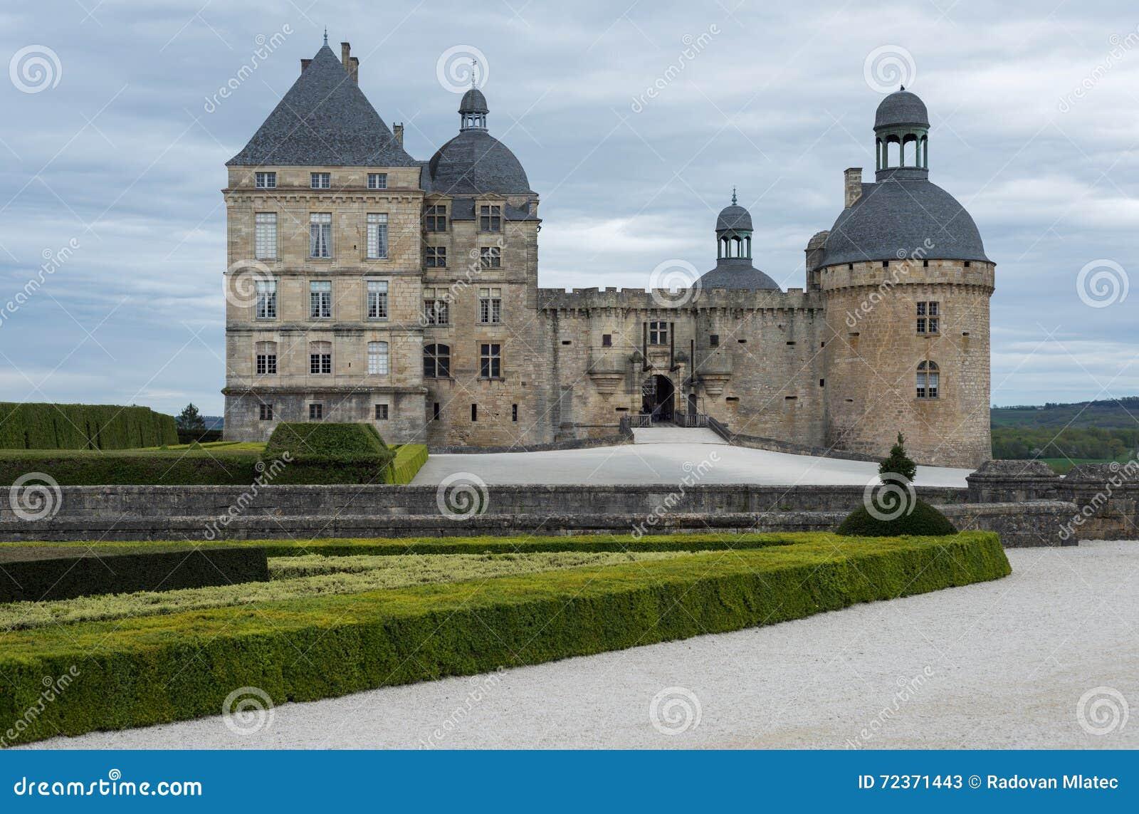 Hautefor城堡
