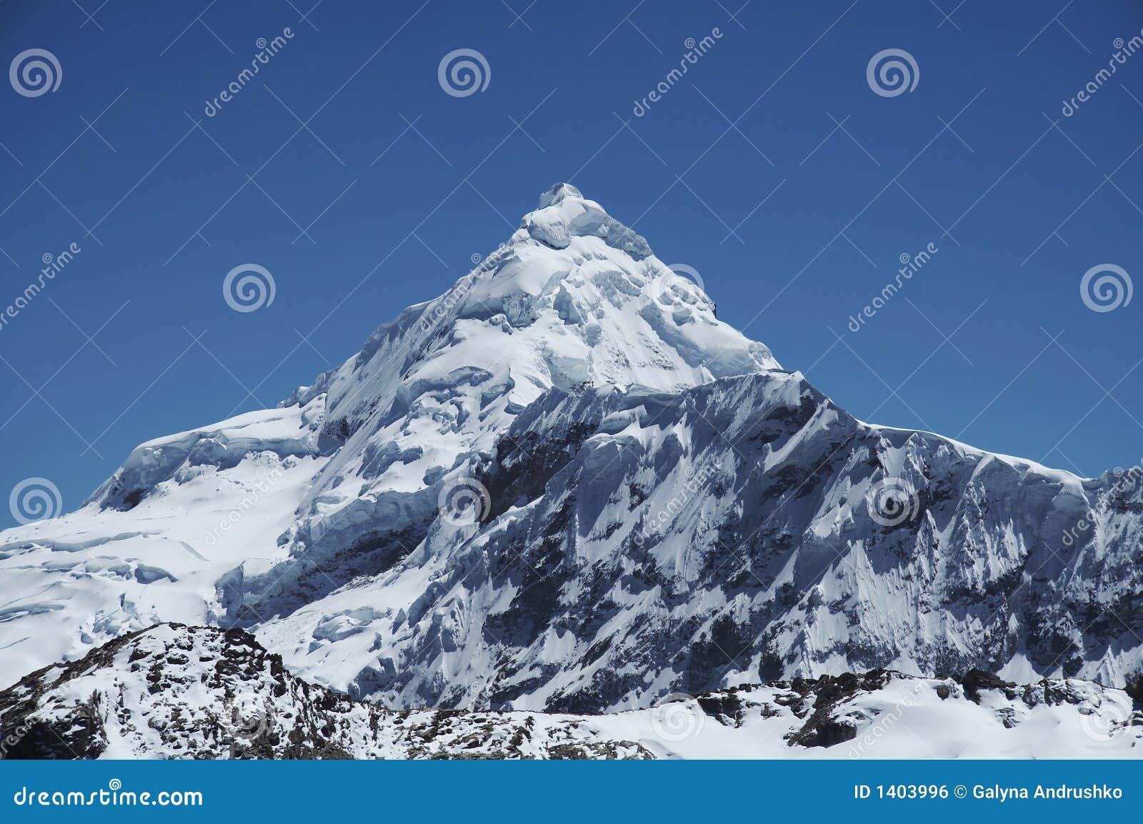 Hautes Cordillères