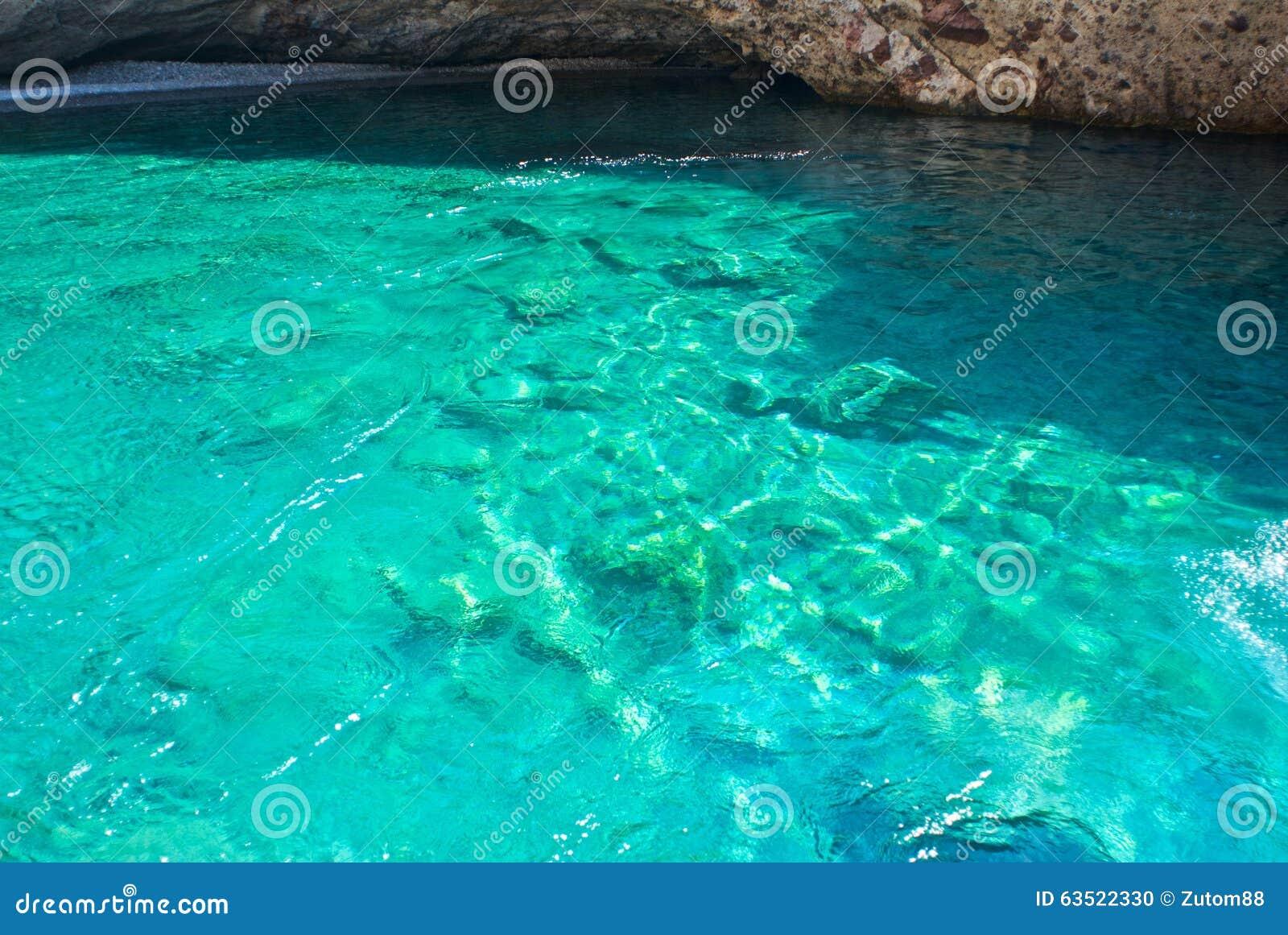 Hav i Paros