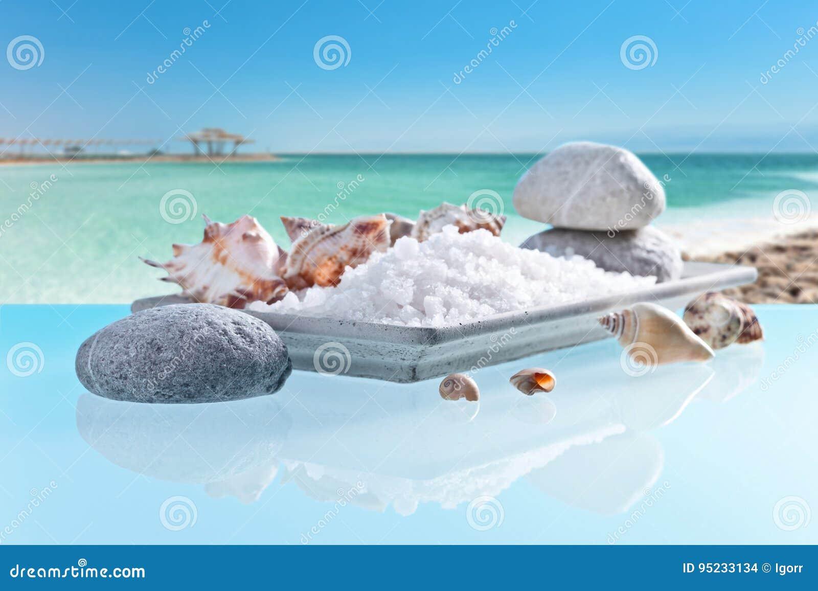 salt och hav
