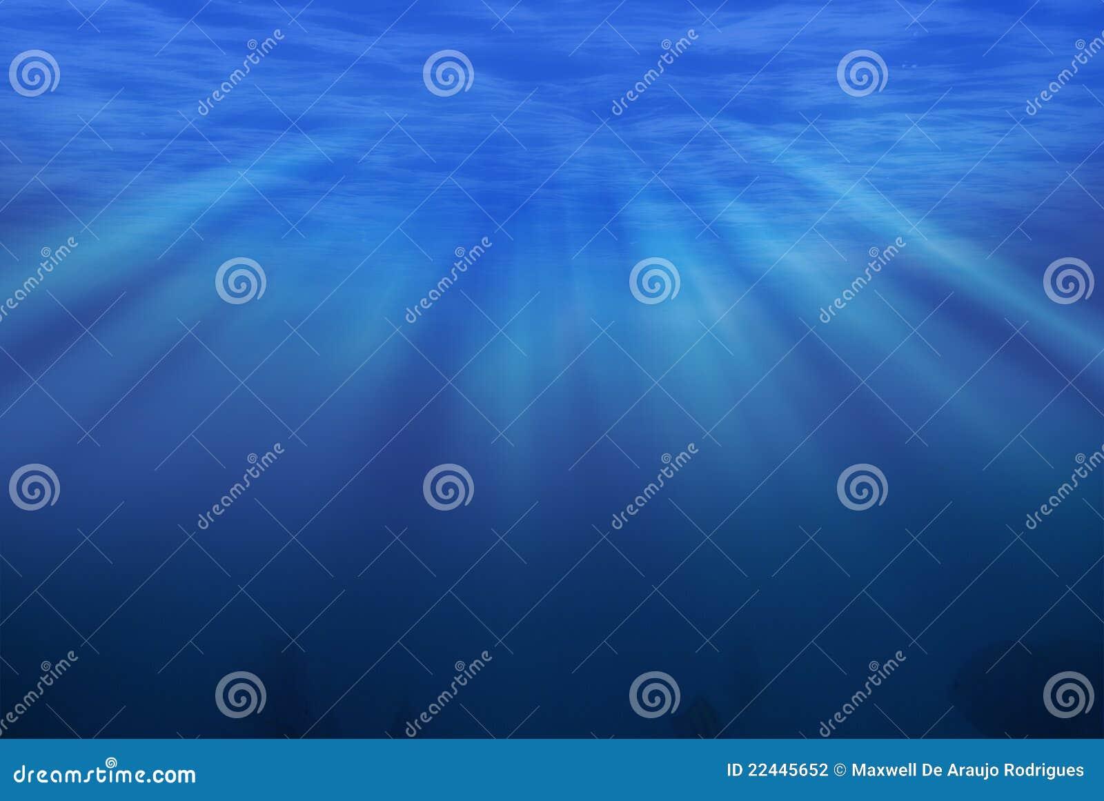 Hav under
