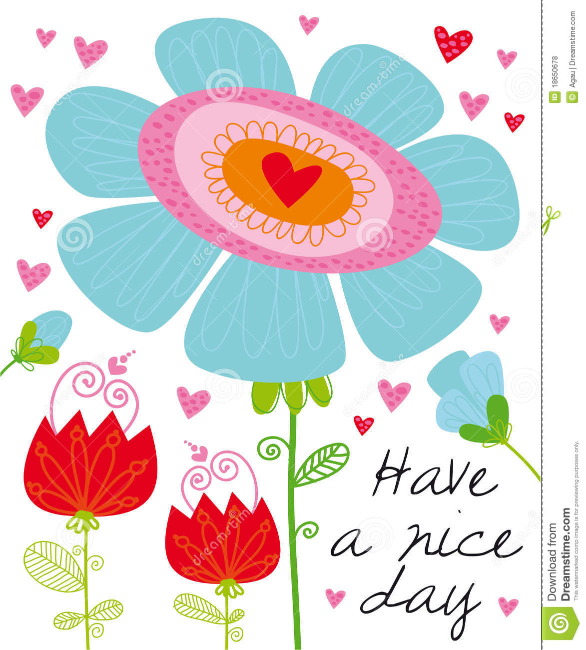 clipart have a good day - photo #46