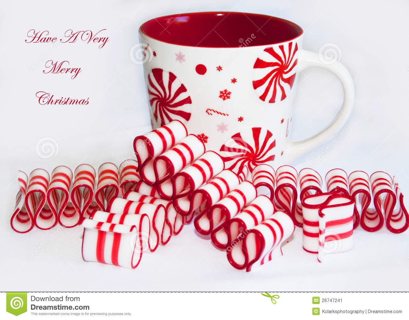Have A Very Merry Christmas Stock Image - Image of merry, nostalgic ...