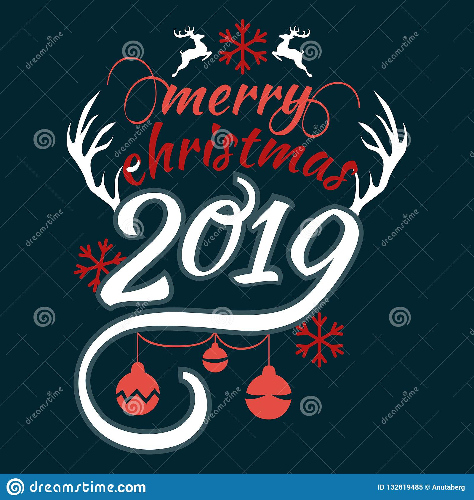 Have Very Merry Christmas And Happy New Year 2019 We Wish You