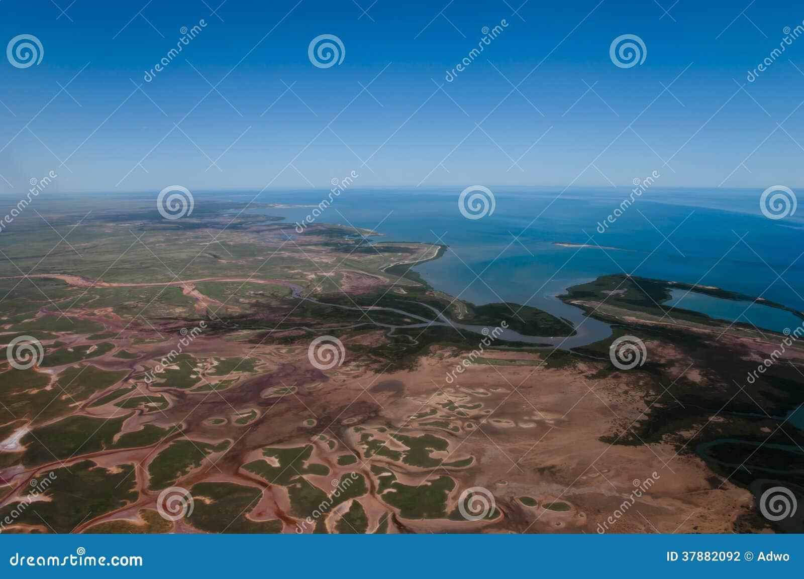 Haven Hedland - Australië