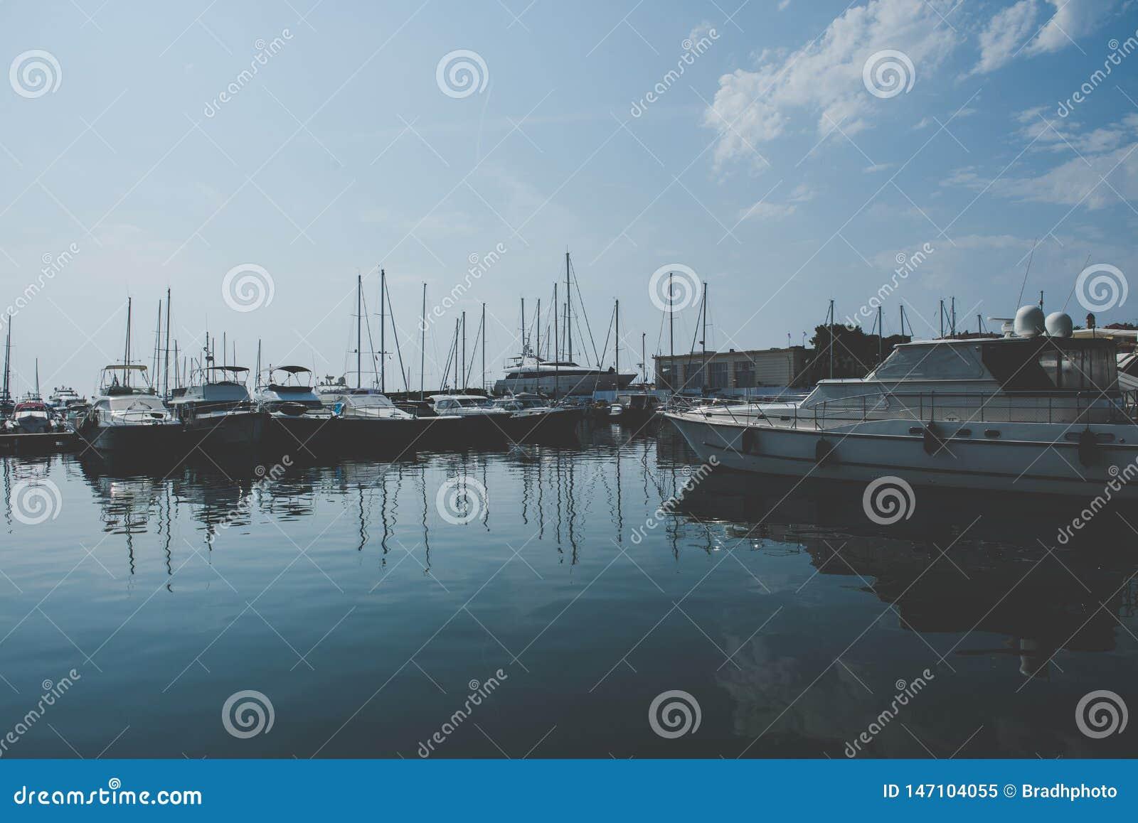Haven - Nice, Frankrijk